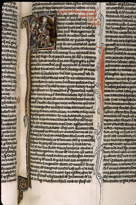 Paris, Bibl. Sainte-Geneviève, ms. 1180, f. 089