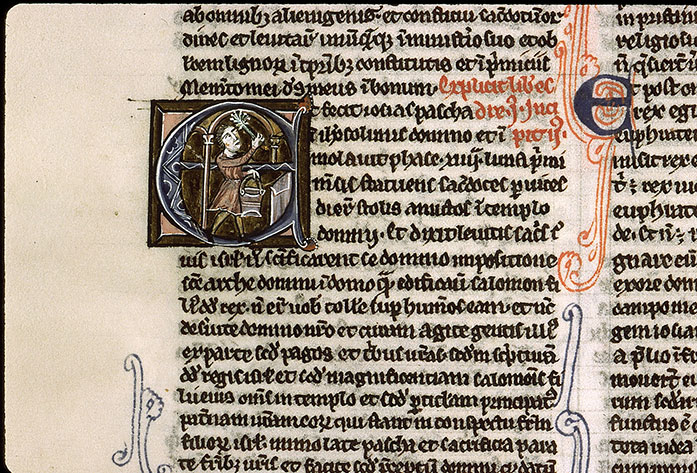 Paris, Bibl. Sainte-Geneviève, ms. 1180, f. 141v