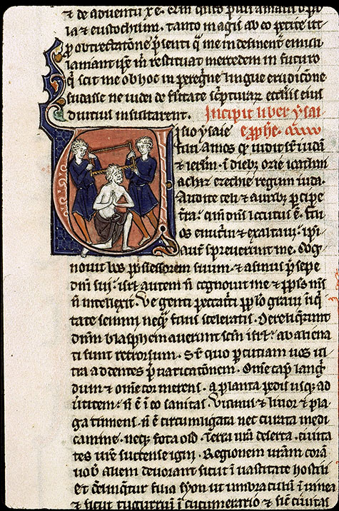 Paris, Bibl. Sainte-Geneviève, ms. 1181, f. 229v