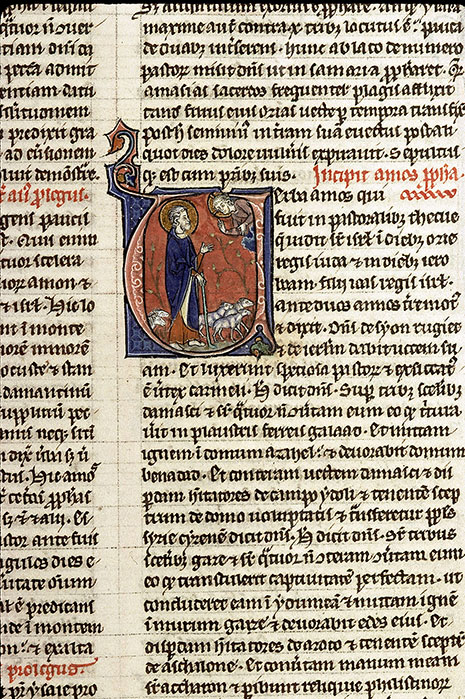 Paris, Bibl. Sainte-Geneviève, ms. 1181, f. 297
