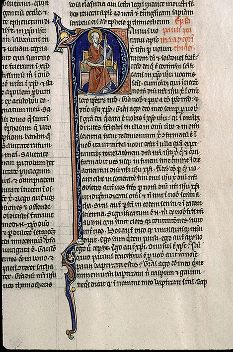 Paris, Bibl. Sainte-Geneviève, ms. 1181, f. 369