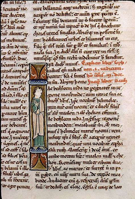 Paris, Bibl. Sainte-Geneviève, ms. 1182, f. 097