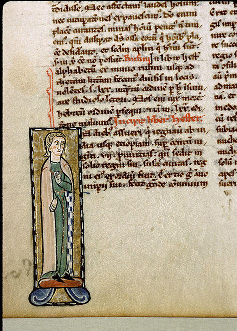 Paris, Bibl. Sainte-Geneviève, ms. 1182, f. 098v