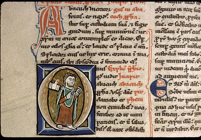 Paris, Bibl. Sainte-Geneviève, ms. 1182, f. 324v