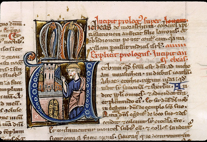Paris, Bibl. Sainte-Geneviève, ms. 1185, f. 236