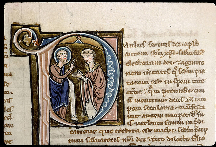 Paris, Bibl. Sainte-Geneviève, ms. 1185, f. 296v
