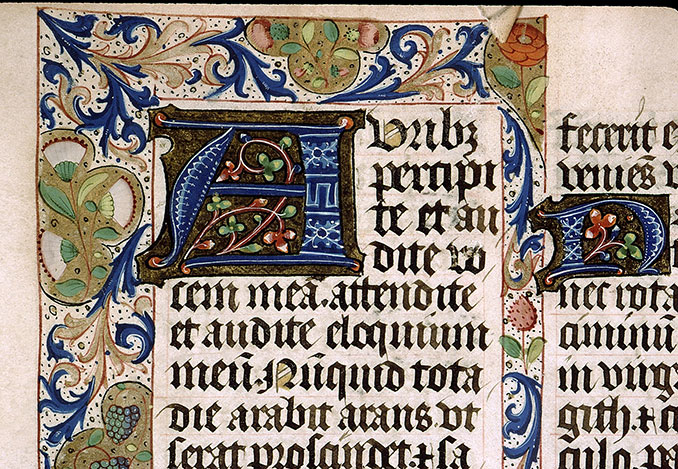 Paris, Bibl. Sainte-Geneviève, ms. 1265, f. 019v