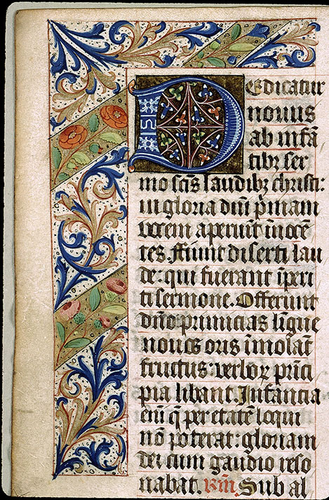 Paris, Bibl. Sainte-Geneviève, ms. 1265, f. 050v