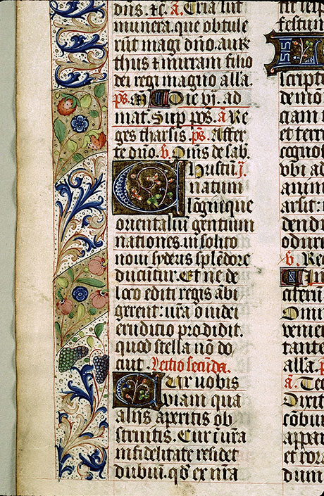 Paris, Bibl. Sainte-Geneviève, ms. 1265, f. 078v