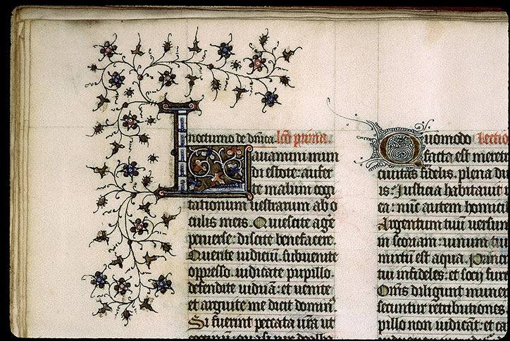 Paris, Bibl. Sainte-Geneviève, ms. 1267, f. 017v