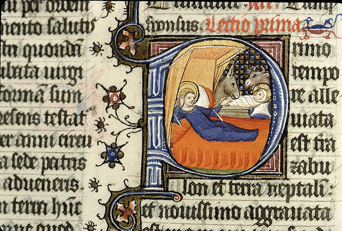 Paris, Bibl. Sainte-Geneviève, ms. 1267, f. 053