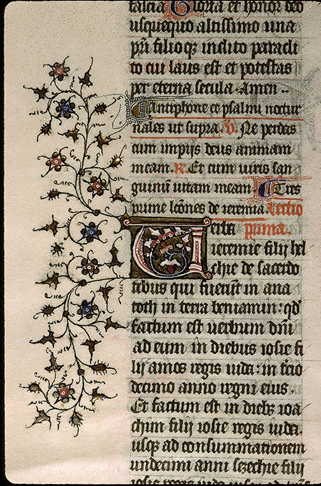 Paris, Bibl. Sainte-Geneviève, ms. 1267, f. 186v