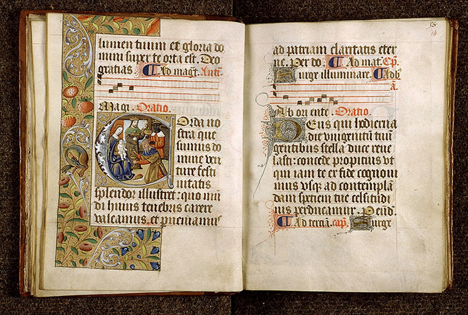 Paris, Bibl. Sainte-Geneviève, ms. 1272, f. 013v-014