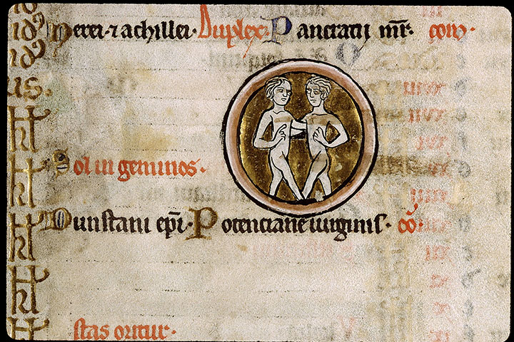 Paris, Bibl. Sainte-Geneviève, ms. 1273, f. 004