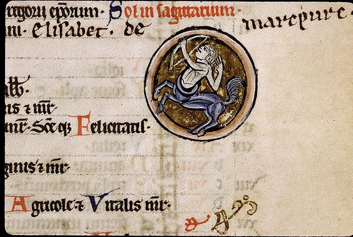 Paris, Bibl. Sainte-Geneviève, ms. 1273, f. 007