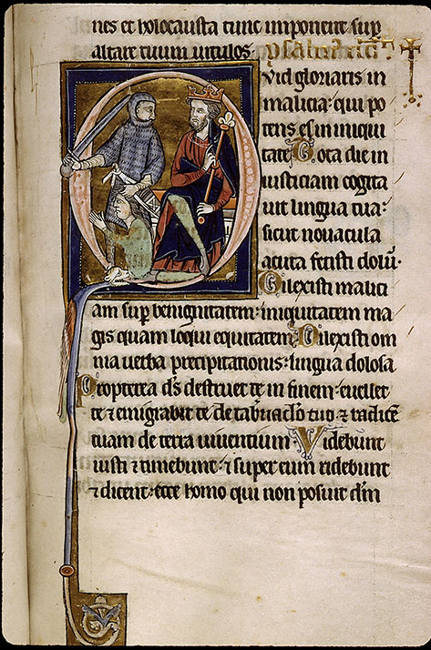 Paris, Bibl. Sainte-Geneviève, ms. 1273, f. 071