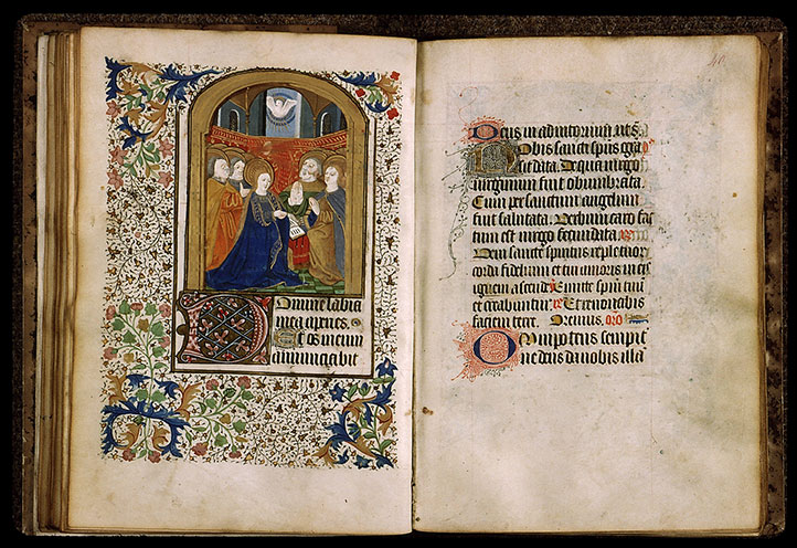 Paris, Bibl. Sainte-Geneviève, ms. 1277, f. 039v-040