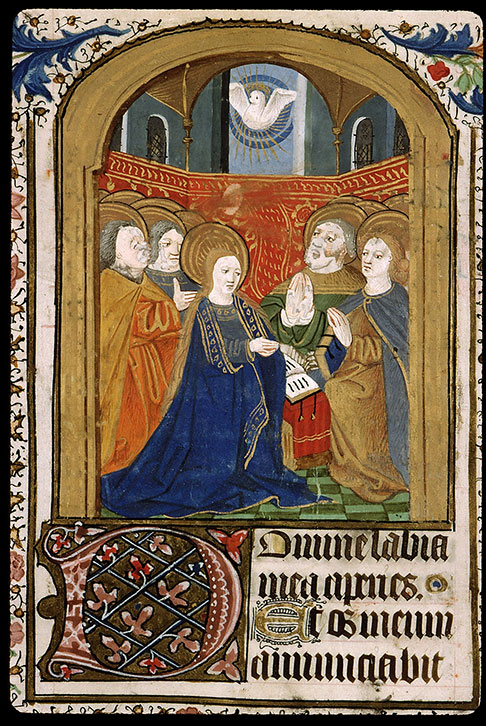 Paris, Bibl. Sainte-Geneviève, ms. 1277, f. 039v