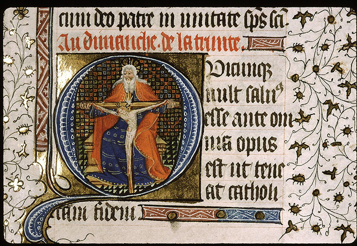 Paris, Bibl. Sainte-Geneviève, ms. 1278, f. 053