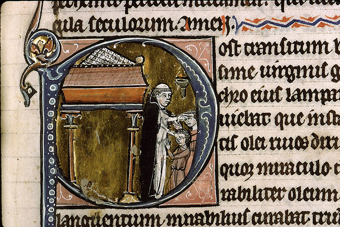 Paris, Bibl. Sainte-Geneviève, ms. 1283, f. 021