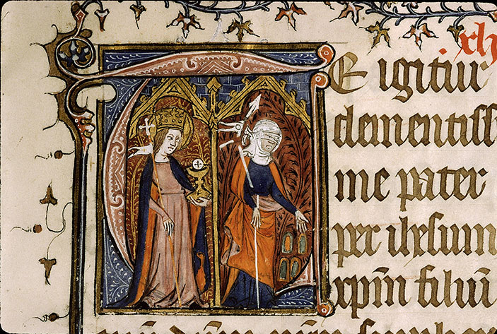 Paris, Bibl. Sainte-Geneviève, ms. 1286, f. 046