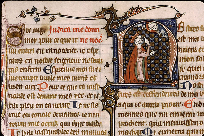 Paris, Bibl. Sainte-Geneviève, ms. 1654, f. 024v