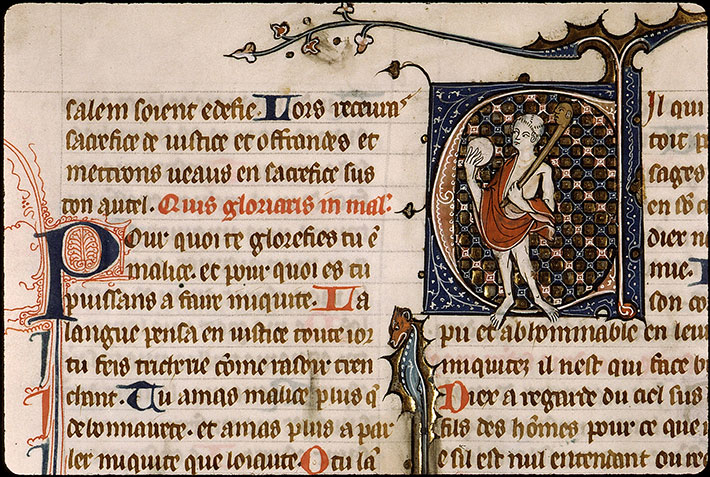 Paris, Bibl. Sainte-Geneviève, ms. 1654, f. 035v