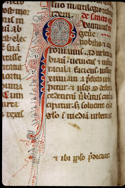 Paris, Bibl. Sainte-Geneviève, ms. 1829, f. 342v