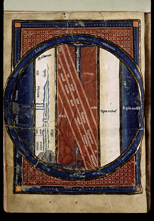 Paris, Bibl. Sainte-Geneviève, ms. 2200, f. 034v