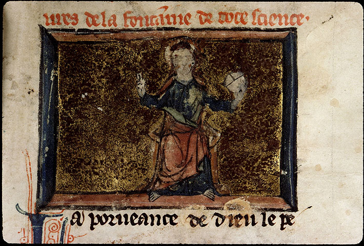 Paris, Bibl. Sainte-Geneviève, ms. 2202, f. 003