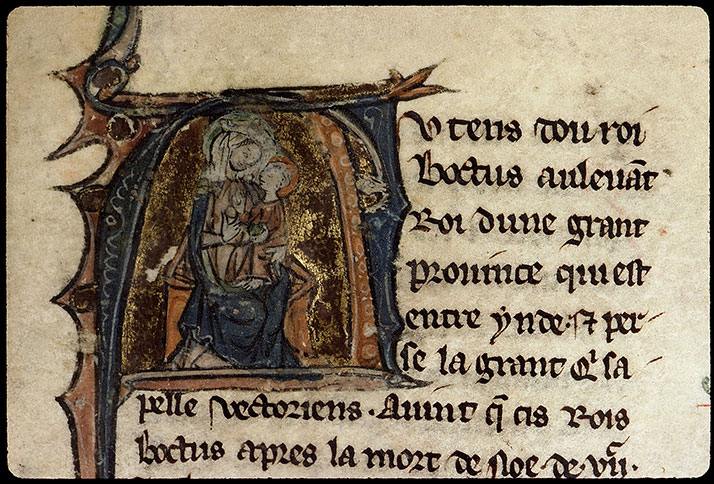 Paris, Bibl. Sainte-Geneviève, ms. 2202, f. 015
