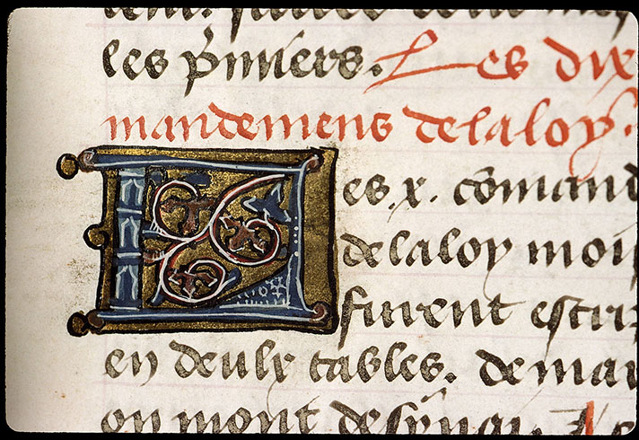 Paris, Bibl. Sainte-Geneviève, ms. 2204, f. 019