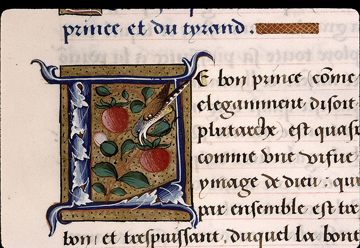 Paris, Bibl. Sainte-Geneviève, ms. 2217, f. 038
