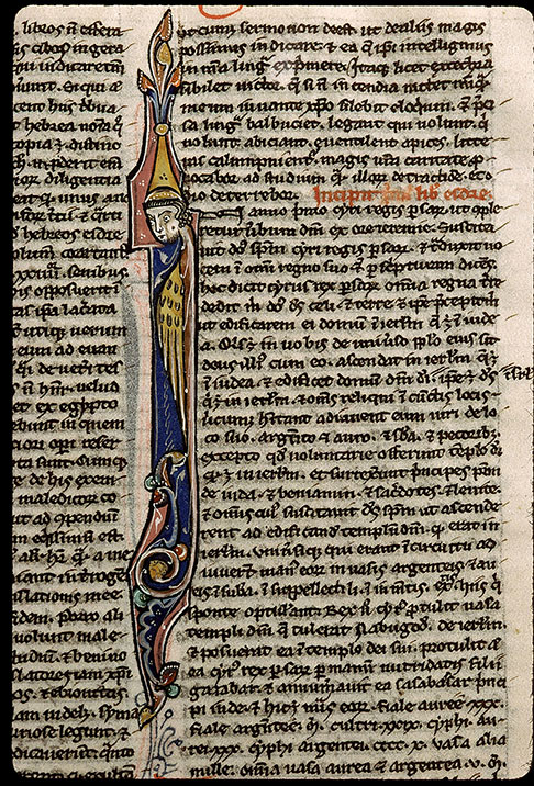 Paris, Bibl. Sainte-Geneviève, ms. 2587, f. 155