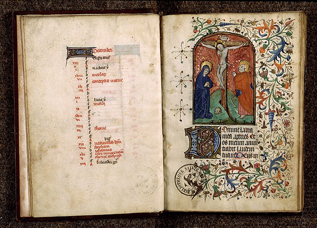 Paris, Bibl. Sainte-Geneviève, ms. 2683, f. 005v-006