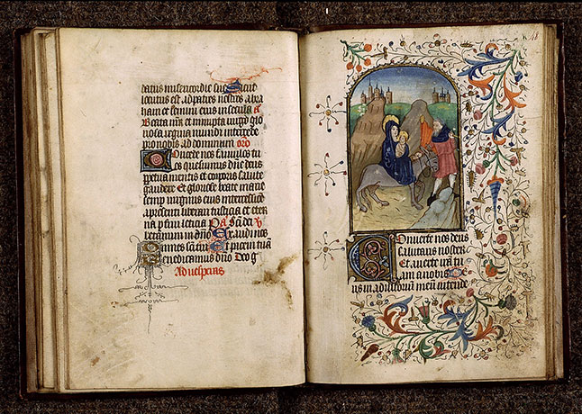 Paris, Bibl. Sainte-Geneviève, ms. 2683, f. 047v-048