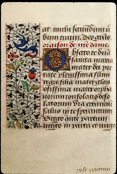 Paris, Bibl. Sainte-Geneviève, ms. 2685, f. 020v
