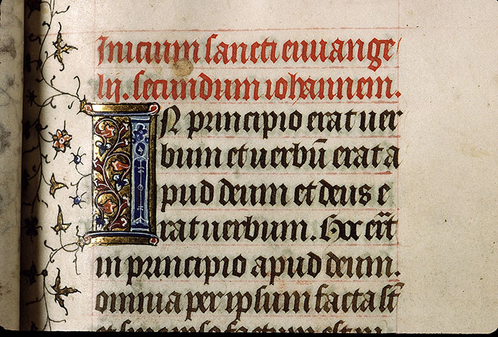 Paris, Bibl. Sainte-Geneviève, ms. 2686, f. 016