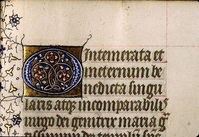 Paris, Bibl. Sainte-Geneviève, ms. 2686, f. 032