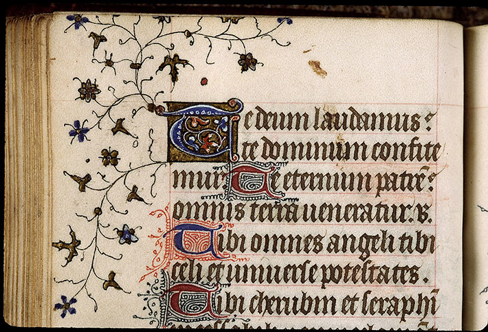Paris, Bibl. Sainte-Geneviève, ms. 2686, f. 065v