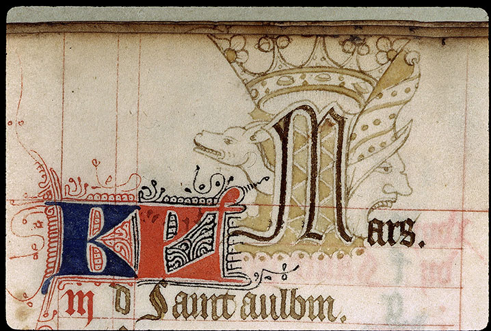 Paris, Bibl. Sainte-Geneviève, ms. 2698, f. 011