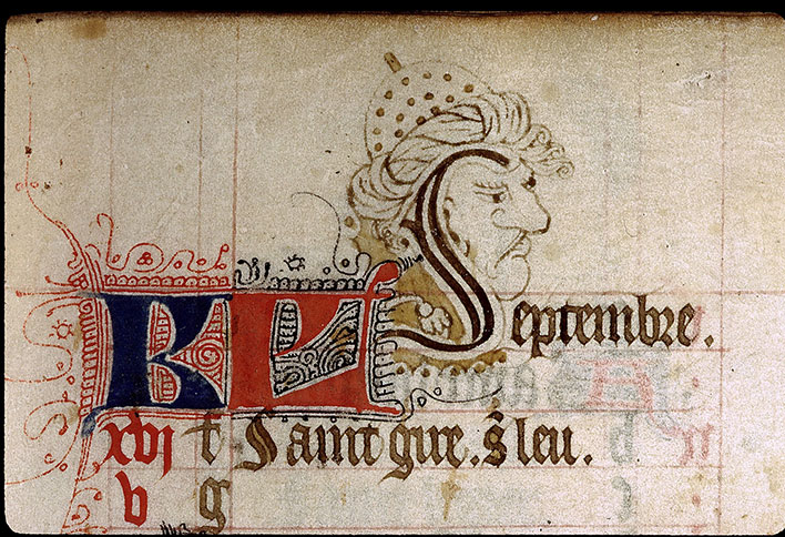Paris, Bibl. Sainte-Geneviève, ms. 2698, f. 017