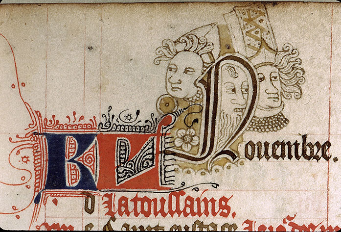 Paris, Bibl. Sainte-Geneviève, ms. 2698, f. 019