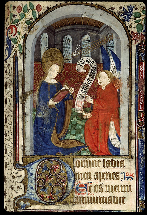 Paris, Bibl. Sainte-Geneviève, ms. 2698, f. 029