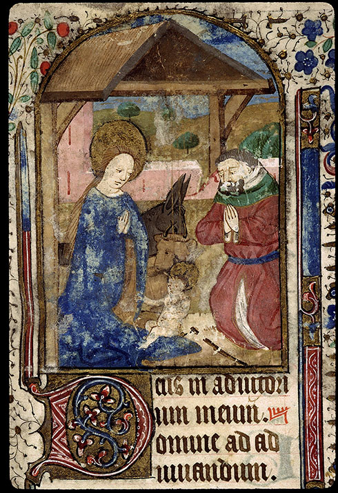 Paris, Bibl. Sainte-Geneviève, ms. 2698, f. 053