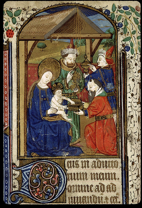 Paris, Bibl. Sainte-Geneviève, ms. 2698, f. 063v