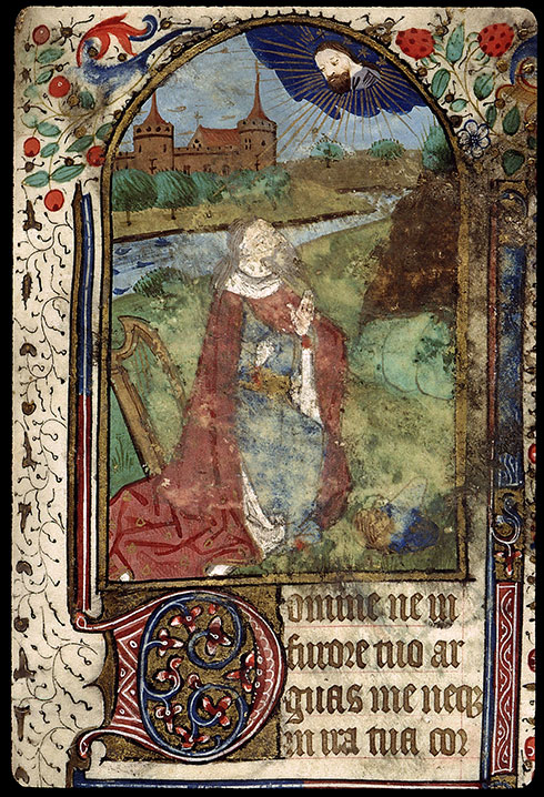Paris, Bibl. Sainte-Geneviève, ms. 2698, f. 088
