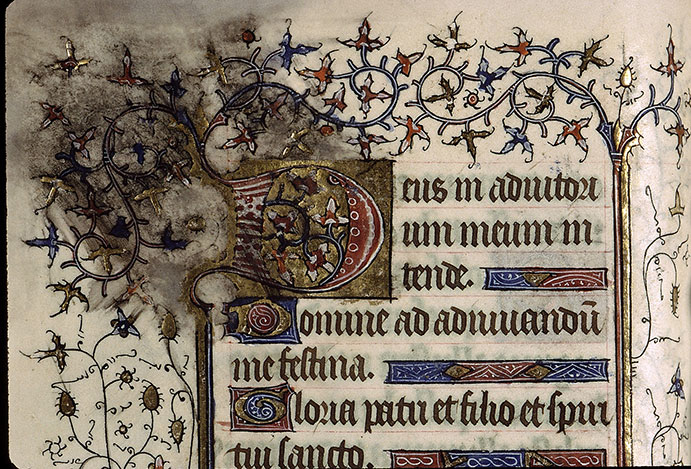 Paris, Bibl. Sainte-Geneviève, ms. 2701, f. 057v
