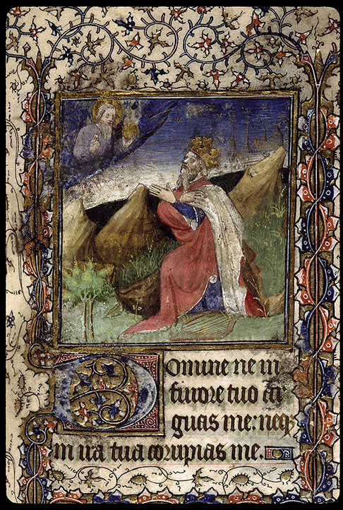 Paris, Bibl. Sainte-Geneviève, ms. 2701, f. 092