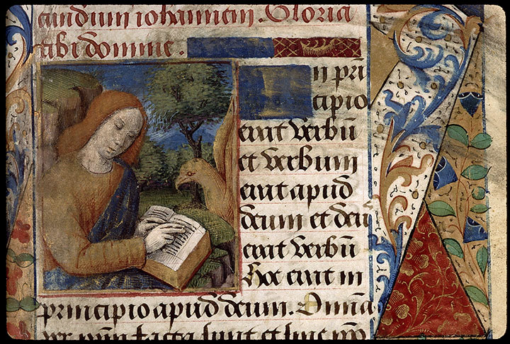 Paris, Bibl. Sainte-Geneviève, ms. 2704, f. 013
